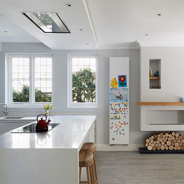 Golders Green - Kitchen