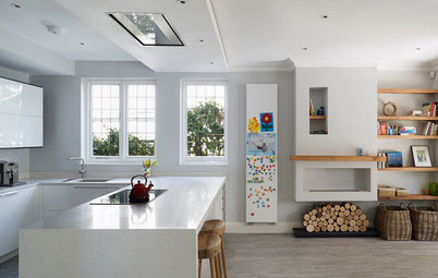 Planning a Family Kitchen? Here's Your Essential Checklist