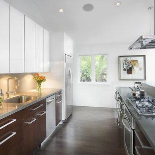 Goleta, Modern, Remodel, Cuesta Verde Residence