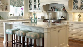 Golf Course Reno - Pretty Kitchen