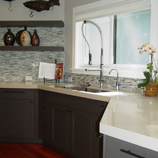 Eclectic Kitchen by Design Matters