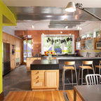 Urban Kitchen Contemporary Kitchen Phoenix By