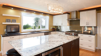 Best 15 Cabinetry And Cabinet Makers In Sidney Bc Houzz