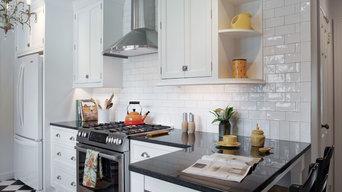 Gordonston Classic Kitchen