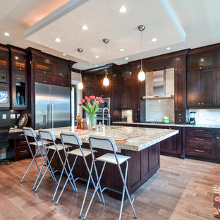 Custom Made Kitchen Cabinet | Houzz