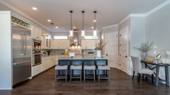 Gorgeous Custom Home in Tampa