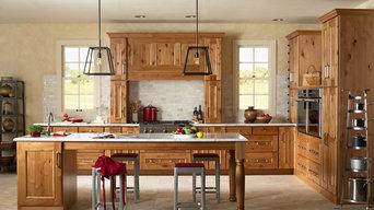 Gorgeous Kitchen Cabinet Gallery