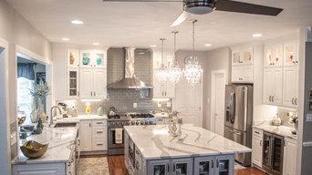 Gorgeous Kitchen in Clifton city