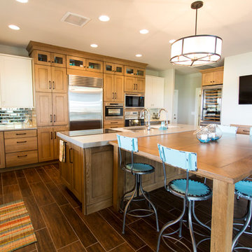 Gorgeous Kitchen in the Country