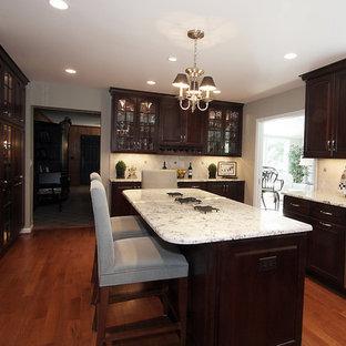 Gorgeous Kitchen Remodel