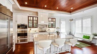 Gorgeous Modern Day Kitchen