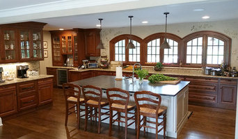 Gorgeous Traditional Style Kitchen