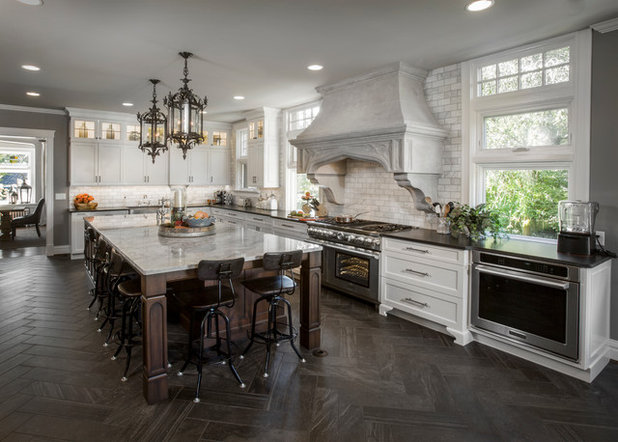 Kitchen Confidential The Best Low Maintenance Finishes