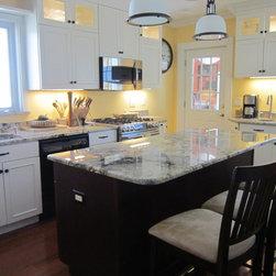 Gourmet Cook's Kitchen -