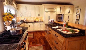 Gourmet Kitchen Flip