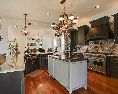 New Orleans Kitchen Design Ideas Remodel Pictures Houzz