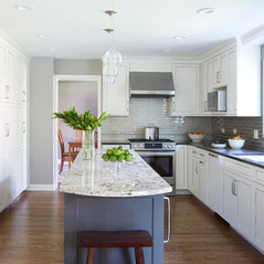 Kitchen Remodelers Near Naperville