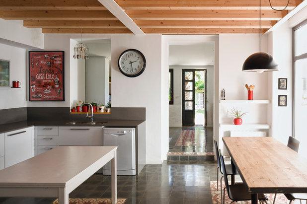 Contemporáneo Cocina by 2260mm arquitectes