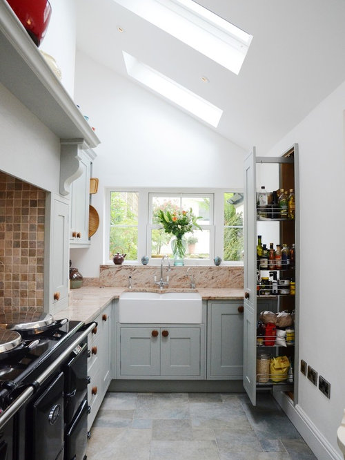 Ikea Pullout Pantry  Houzz