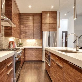 Wood Grain Cabinet Houzz
