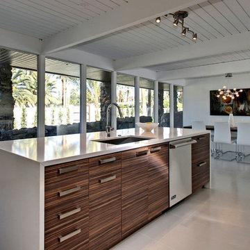 Gran Via Valmonte, Palm Springs Modern/Mid-Century Home