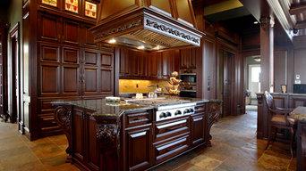 Grand Kitchen