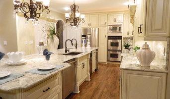 Grand Kitchen Transformation