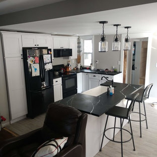 Grand Rapids Kitchen Remodel