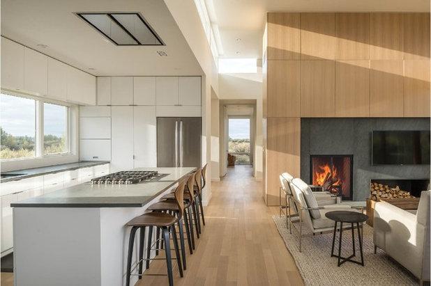 Contemporary Kitchen by Ro | Rockett Design
