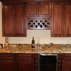 Traditional Kitchen by RTA Cabinet Store