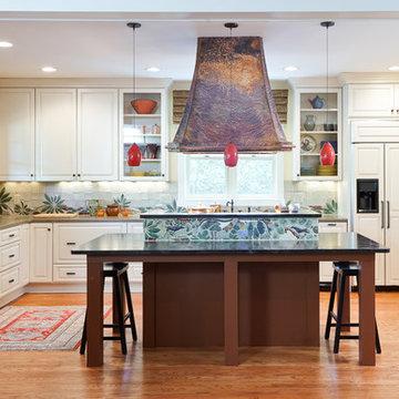 Grandfather Mountain Luxury Home