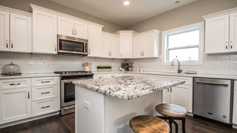 Granite & Quartz in Cedar Lake