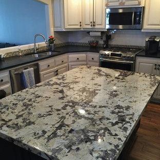 Granite and Soapstone
