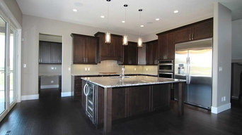 Granite Countertops- Stonecore Homes