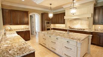 Granite Kitchens