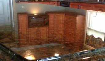 granite polishing and sealing