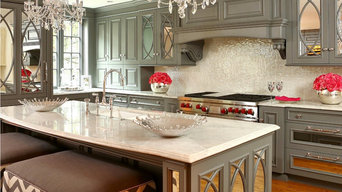 Granite Provided by Unique Stone Concepts