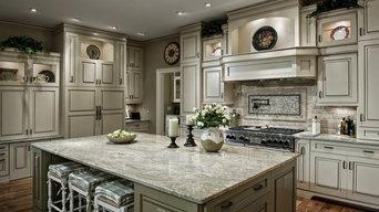 Granite/Quartz Countertops