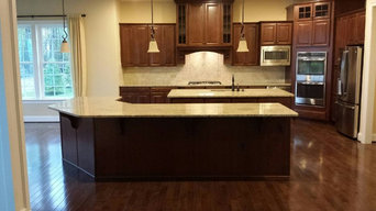 Granite Source Kitchens