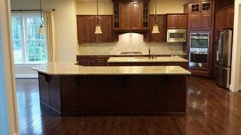 Granite Source Kitchens