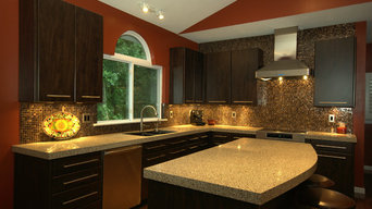 Granite Transformations St Louis