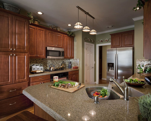 Granite Transformations Ideas Pictures Remodel And Decor