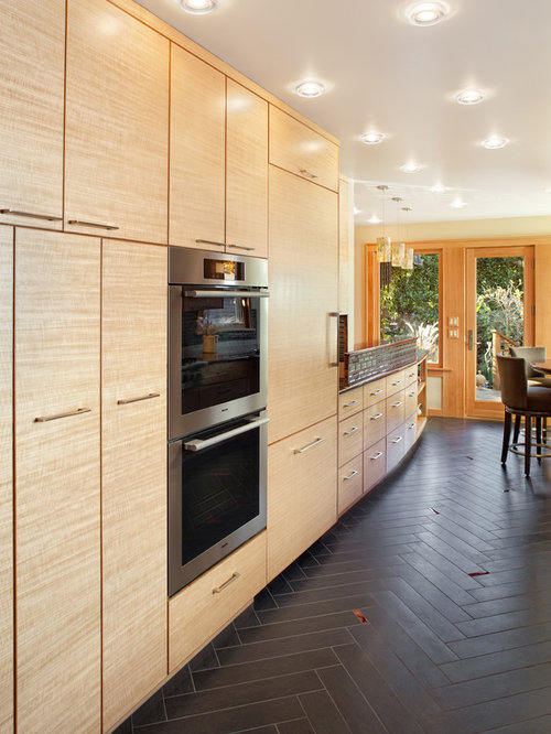 Full Height Upper Cabinets | Houzz
