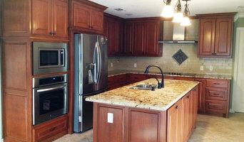 Grapevine Kitchen
