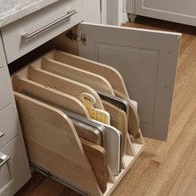 Kitchen Cabinet Adds