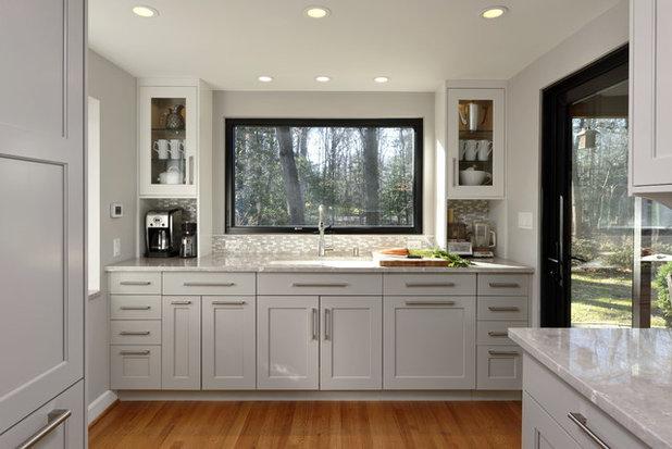 Fusion Kitchen by Design Studio International