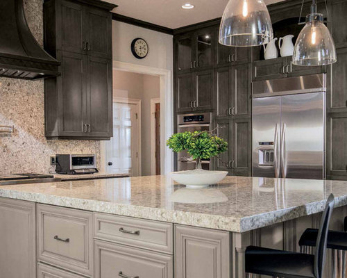 Different Kitchen Design Styles