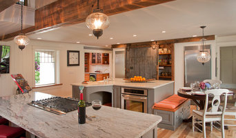 Miraculous Best 15 Kitchen And Bathroom Designers In Merrimack Nh Houzz Home Remodeling Inspirations Genioncuboardxyz