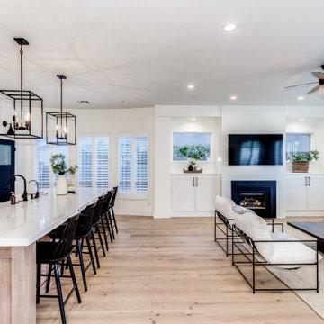 Grayhawk - Modern Farmhouse