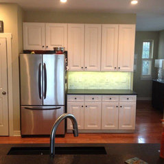 kitchen cabinets with feet katlia construction inc ckd cbd des plaines il us 60018 21410